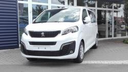 Objevte více informací o vozu Peugeot Traveller Business Standard 2.0 BlueHDi 150k