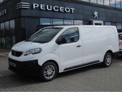 Objevte více informací o vozu Peugeot Expert 2.0BlueHDi 120k FG L3 Active