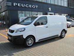 Objevte více informací o vozu Peugeot Expert 1.6BlueHDi 115k FG L2 Active