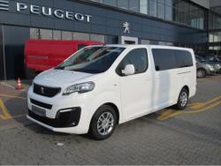 Objevte více informací o vozu Peugeot Traveller 2.0BlueHDi 150k L3 Business