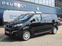 Objevte více informací o vozu Peugeot Traveller 1.5BlueHDi 120k L2 Active MAN6
