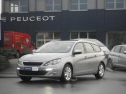 Peugeot 308 SW 1.6 HDI ACTIVE 92K GPS