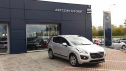 Peugeot 3008 Active 1.6 BlueHDi 120 k MAN6