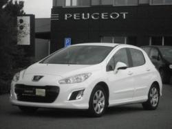 Peugeot 308 1.6 HDI ACTIVE 92K ZÁRUKA