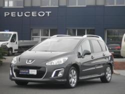 Peugeot 308 SW 1.6 HDI ACTIVE 115K ZÁRUKA