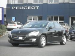 Peugeot 508 1.6 HDI ACTIVE 115K ZÁRUKA GPS