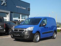 Objevte více informací o vozu Peugeot Partner FG ACCES L1 1.6 BL.HDI 75k MAN