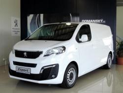 Objevte více informací o vozu Peugeot Expert FRG. ACTIVE L2 1.6 BlueHDi 115
