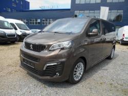 Objevte více informací o vozu Peugeot Traveller Active Standard 2.0 150k MAN6