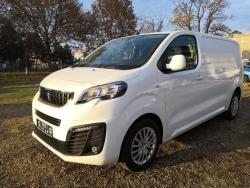 Objevte více informací o vozu Peugeot Expert Furgon ACTIVE L2 2.0 BHDi 120k