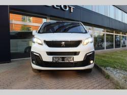 Objevte více informací o vozu Peugeot Traveller Active Compact 1.5 BHDi 120k
