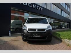 Objevte více informací o vozu Peugeot Partner Furgon Active L1 1.6 bHDi 100k
