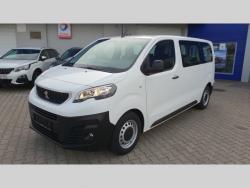 Objevte více informací o vozu Peugeot Expert Combi L2, HDi 120k 6M, senzory