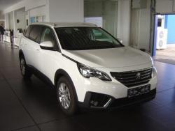 Objevte více informací o vozu Peugeot 5008 Active 1.2 PureTech 130 MAN