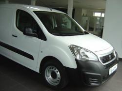 Objevte více informací o vozu Peugeot Partner Furgon Access L1 1.6 BlueHDi 100k MAN5