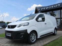 Objevte více informací o vozu Peugeot Expert NOVÝ Furgon ACTIVE L2 1.6 Blue