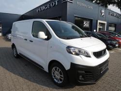 Objevte více informací o vozu Peugeot Expert FT ACTIVE L2 1.6 BlueHDi 115k