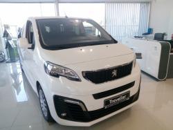 Objevte více informací o vozu Peugeot Traveller ACTIVE STANDARD 2.0 BlueHDi 150k MAN 6