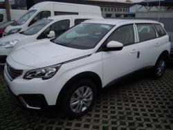 Objevte více informací o vozu Peugeot 5008 ACTIVE 1.6 BlueHDi 120 S&S MAN6
