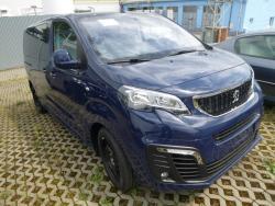 Objevte více informací o vozu Peugeot Traveller Active Standard 2.0 BlueHDi 150 S&S MAN6 - 7821