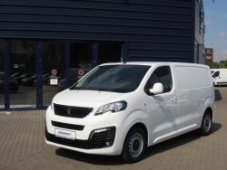 Objevte více informací o vozu Peugeot Expert Furgon ACTIVE L2 1.6 BlueHDi