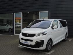 Objevte více informací o vozu Peugeot Traveller ACTIVE Standard 2.0 BHDi MAN6